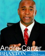 Andre Carter